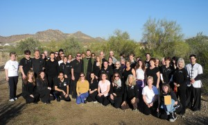 Zen Business University and Qi Fit Medical Qigong Immersion
